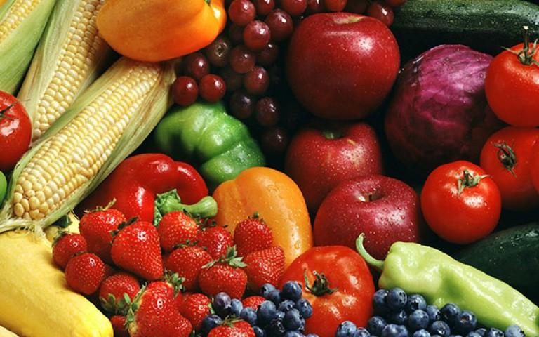 Dieta de frutas y verduras para curar y desintoxicar tu organismo
