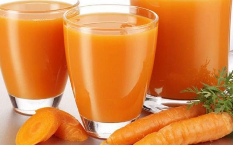 Betacaroteno Poderoso Antioxidante Natural